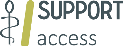 logo support access