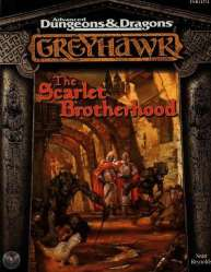 The Scarlet Brotherhood