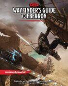 Wayfinder's Guide to Eberron (5e)