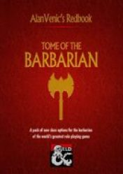 Tome of the Barbarian