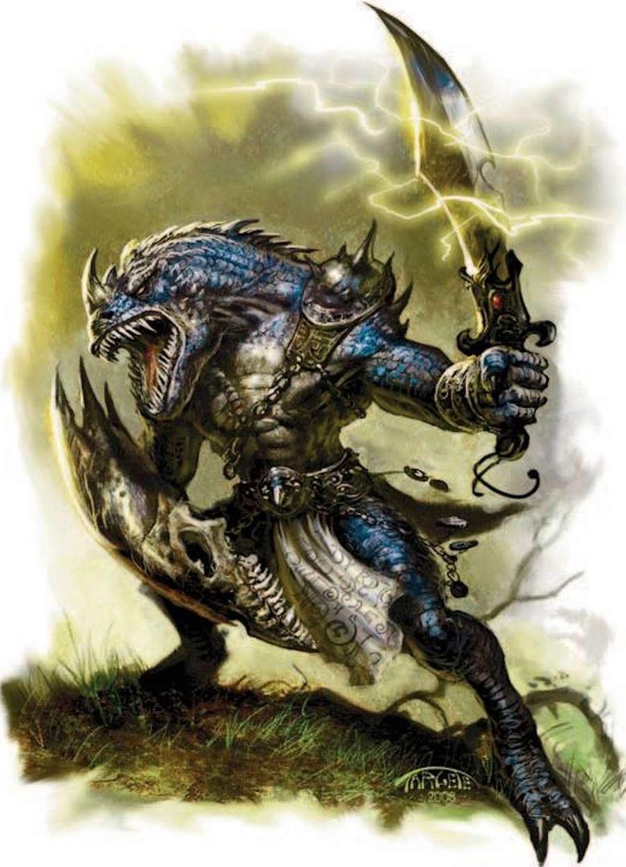 Dms Guild Creator Resource Creatures Art 4 Dungeon