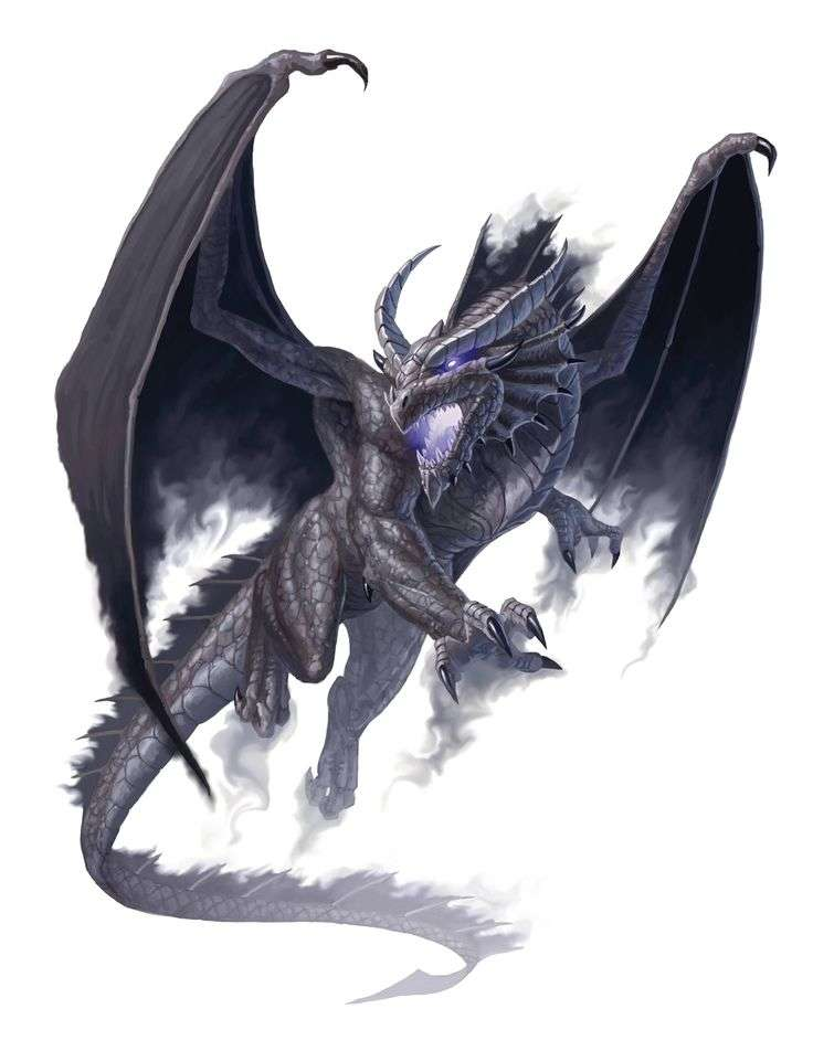 Warlock Patron The Shadow Lord Dungeon Masters Guild