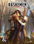 Rashemen - Campaign Guide