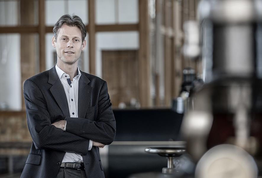 Coen Meijers – Business Development Manager