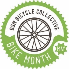 May Bike Month