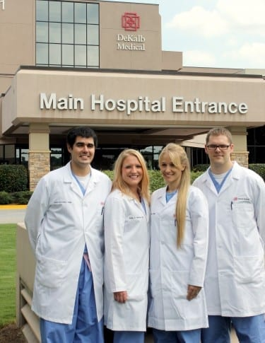 CPMS-Residents-DeKalb-Medical-Center