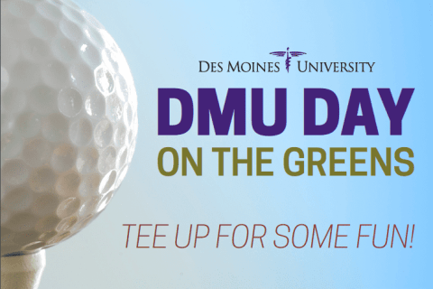 DMU Day on the Greens