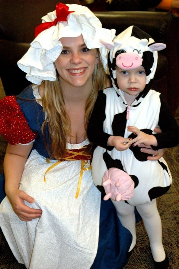 Kiddy Halloween Party 2012_2