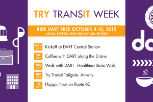 TransitWeek
