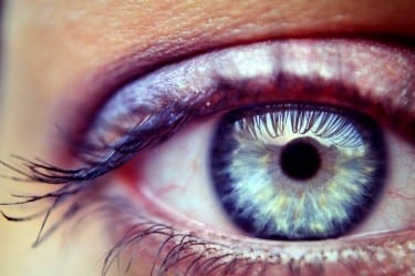 Diabetes can be the cause of common eye complications