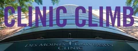 Clinic Climb