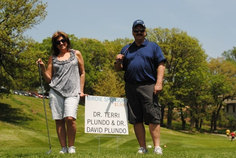 DMU Golf Benefit 2014_2