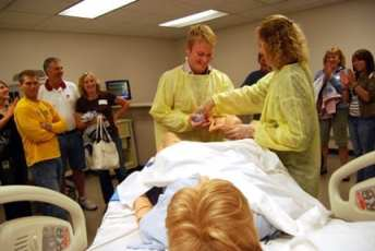 See how real our simulation lab is!