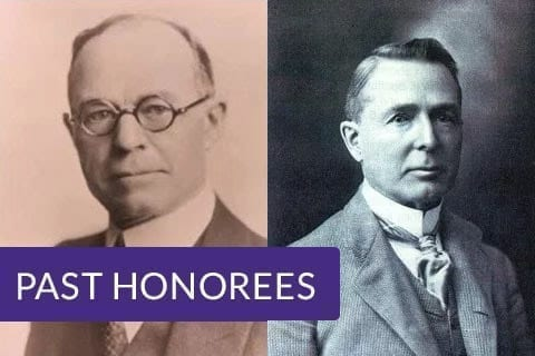 Past Honorees