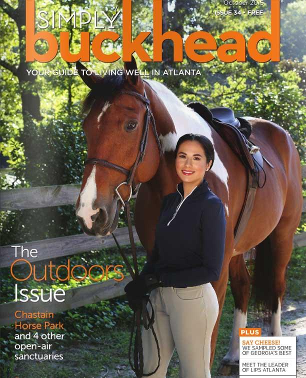 Safari Magazine