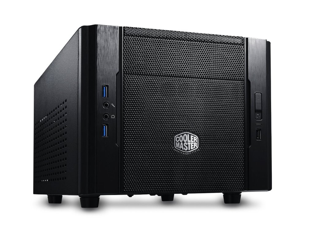 COOLER MASTER ELITE 130 MINI-ITX