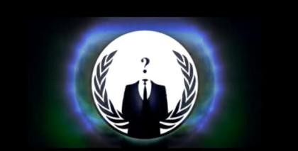 Anonymous delcara guerra ao Facebook