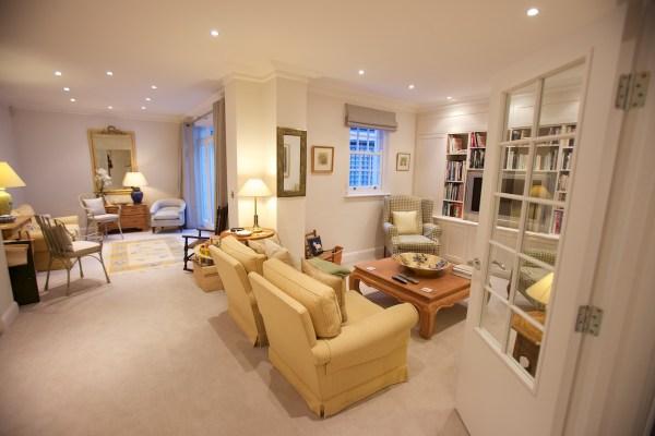 Haygarth Place, Wimbledon