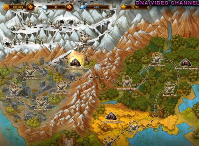 Guild of Heroes - avventura