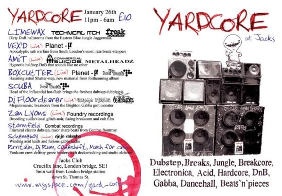 Yardcore 2