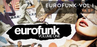Eurofunk Volume 1 - Neodigital Recordings