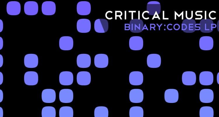 Critical Music - Binary:Codes LP