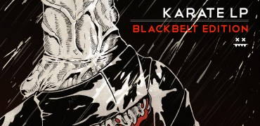 L33 - Karate LP Blackbelt Edition
