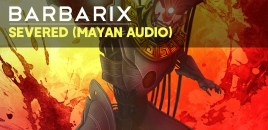 Mayan Audio Goes to Let It Roll