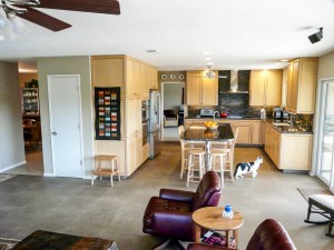 Boyd Residence