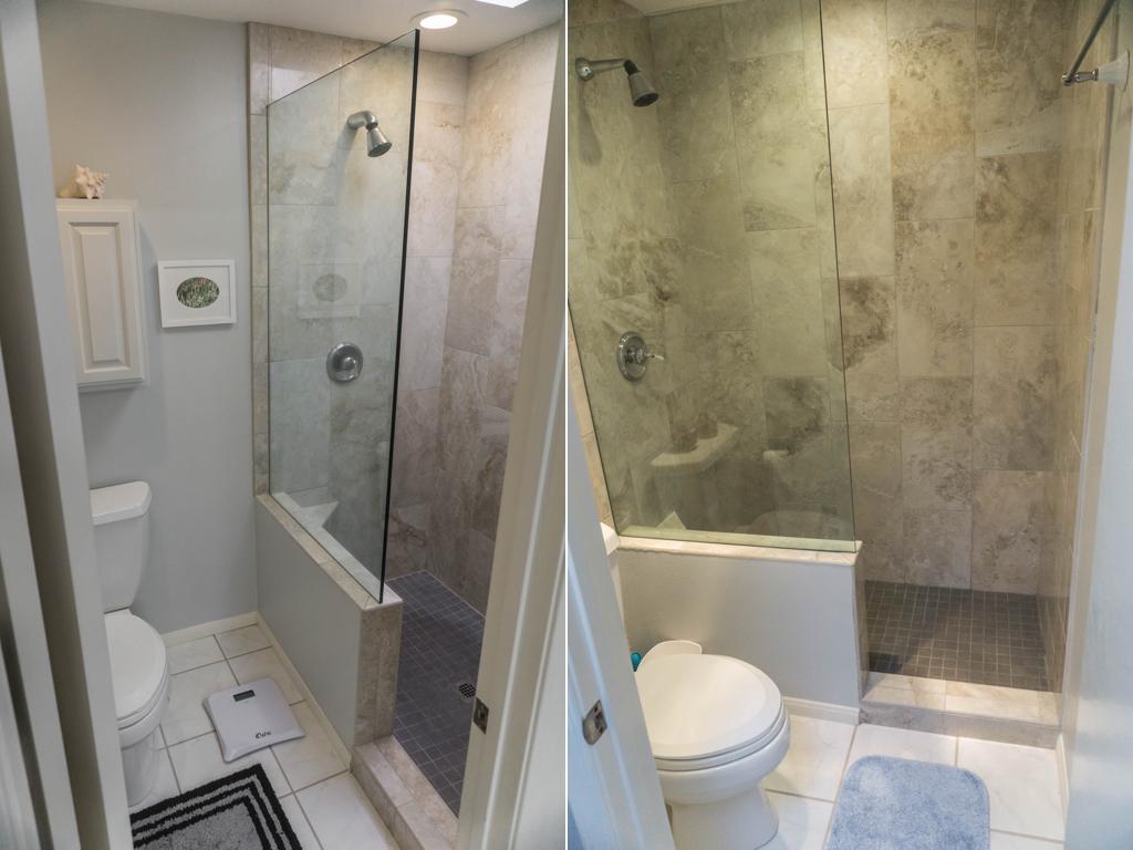 Modern Walk In Showers Danilo Nesovic Designer