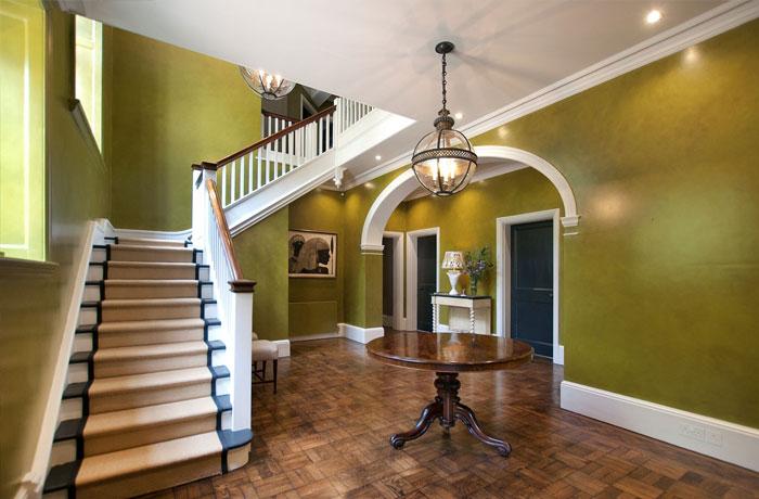 Large Private Estate Decorating, Oxfordshire