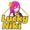 アニメと融合を果たし、どこよりも高い親しみやすさを獲得した ラッキーニッキー
