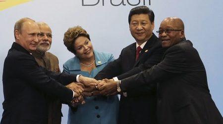 Започва срещата на върха на БРИКС в Русия...
