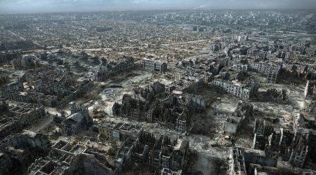 Уникален 3D филм показва унищожената от нацистите Варшава