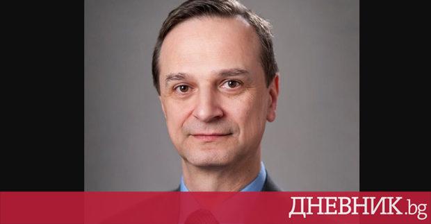 Кой е Ради Найденов – посланикът, от чието име Трифонов настоява за поста министър на външните работи – Избори -2021