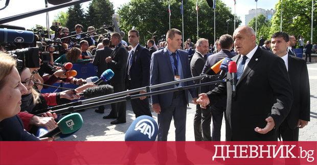 Доклад: Борисов и ГЕРБ запазват контрола над медиите и СЕМ – България