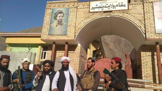 Протест в Кабул срещу талибаните и Пакистан, 6 държави бяха поканени да обявят