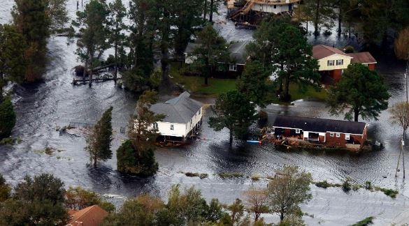Stradala od srčanog udara, hitna zbog masovnih poplava nije mogla doći 1