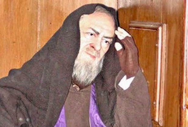 Dvije moćne riječi kojima je Padre Pio otjerao đavla: 'Iza njega ...