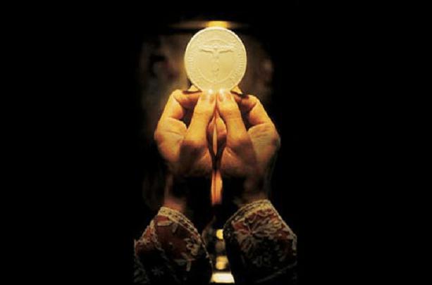 VELIKO ČUDO! Tko ide, primit će ovih 77 milosti na nedjeljnoj svetoj misi!    Dnevno.hr