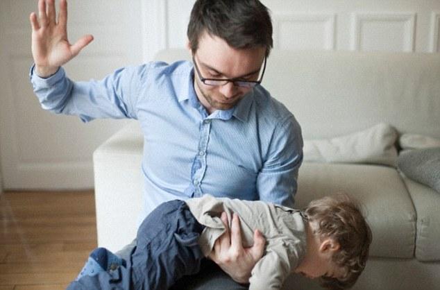 детската агресия, деца