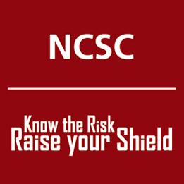 NCSC Awareness Materials