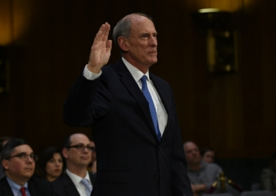 Joint Statement for the Record Senate Select Committee on Intelligence