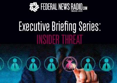 Executive Briefing Series