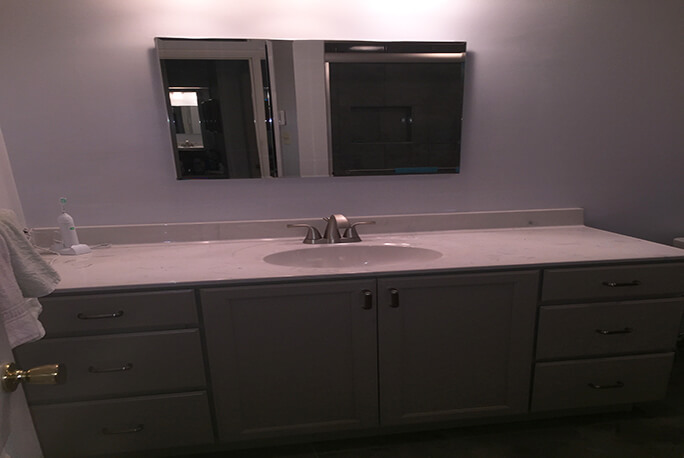 Carroll County Maryland Remodeling Contractor Dec Dan - Bathroom remodeling westminster md