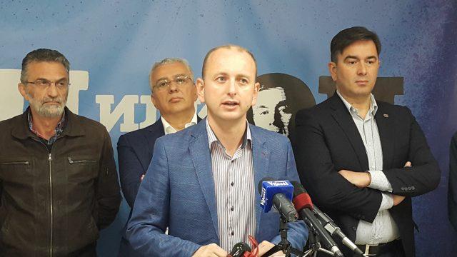 Кнежевић: У судској фарси суђено Русији, а нас су осудили о истом трошку
