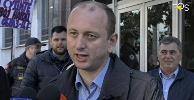 Кнежевић о албанском терору: Монструм квазидржаве прогони Србе