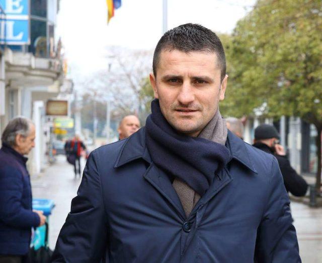 Zogović: Izborom Ivane Jelić za sudiju iz CG, Knežević pomogao da se izbjegne skandal