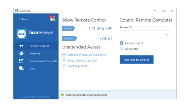 TeamViewer 2020 Crack With License Key Free Download