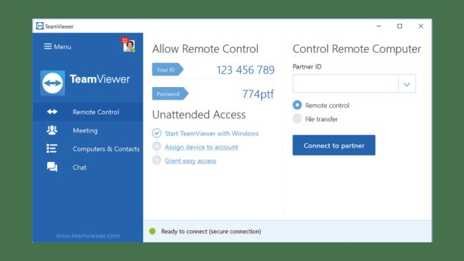 TeamViewer Crack + Torrent Version With License Key Free Download